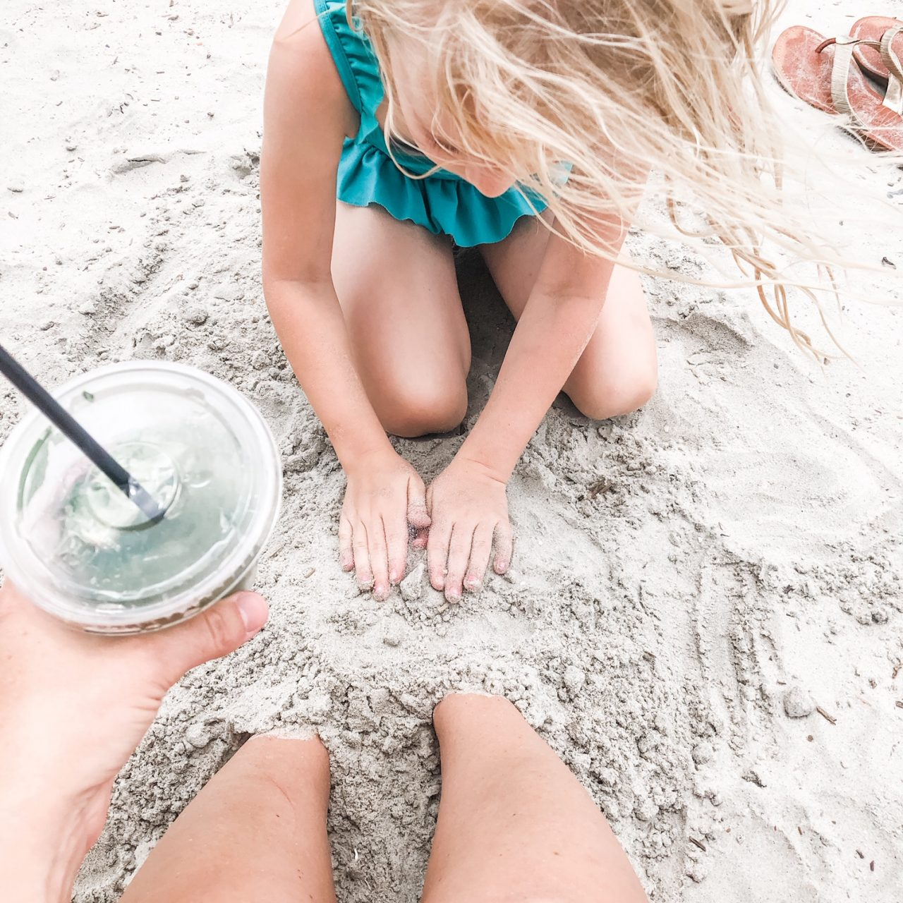MUST HAVE BEACH FINDS