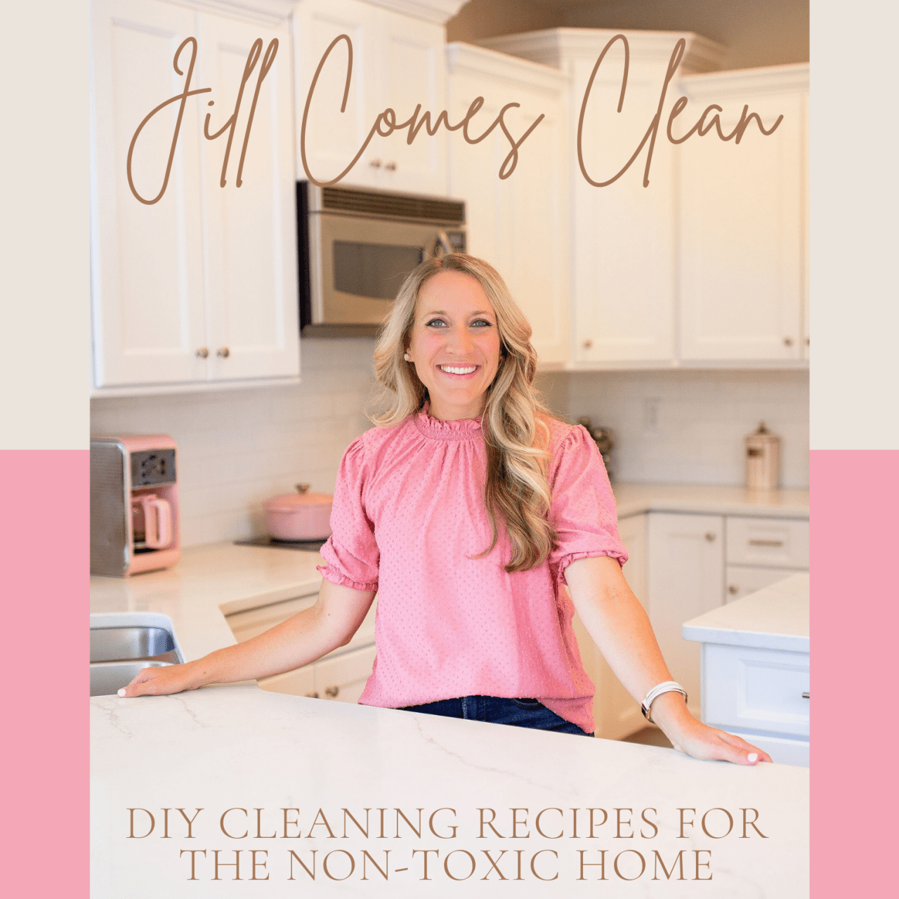 DIY CLEANING RECIPES FOR THE NON-TOXIC HOME